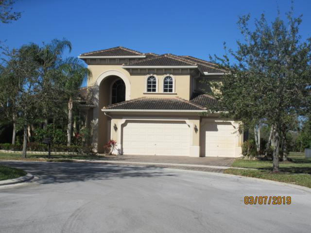 809 Montclaire Court, Royal Palm Beach, FL 33411 (#RX-10514467) :: Blue to Green Realty