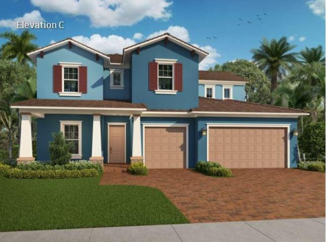 1060 Deer Haven Drive #177, Loxahatchee, FL 33470 (#RX-10514496) :: Blue to Green Realty