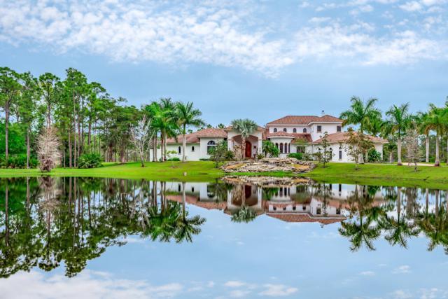 1300 SE Ranch Road S, Jupiter, FL 33478 (#RX-10514560) :: Blue to Green Realty