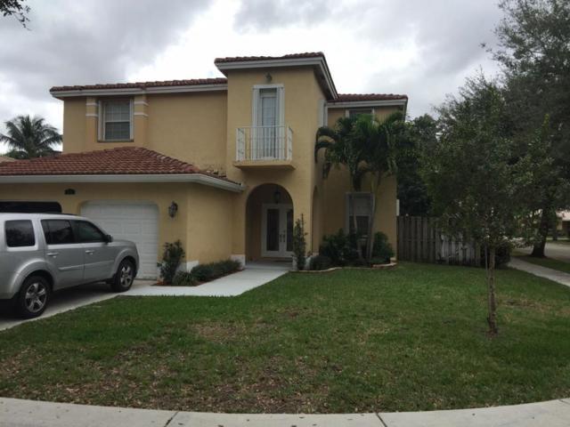 4363 NW 44 Ter Terrace, Coconut Creek, FL 33073 (MLS #RX-10514677) :: Berkshire Hathaway HomeServices EWM Realty