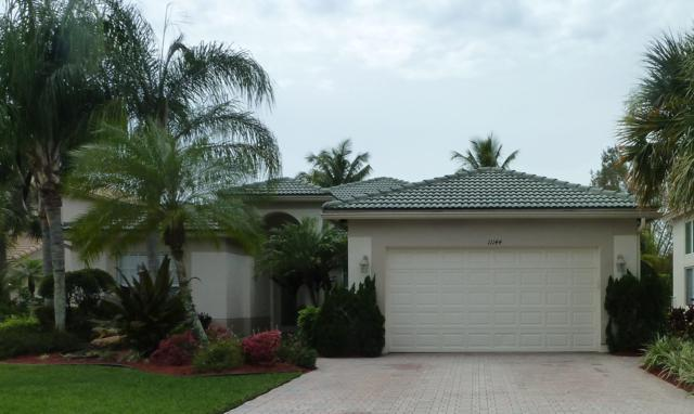 11144 Marina Bay Road, Wellington, FL 33449 (#RX-10514694) :: Blue to Green Realty