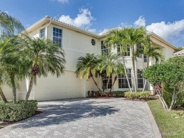 2458 Players Court, Wellington, FL 33414 (#RX-10514696) :: Blue to Green Realty