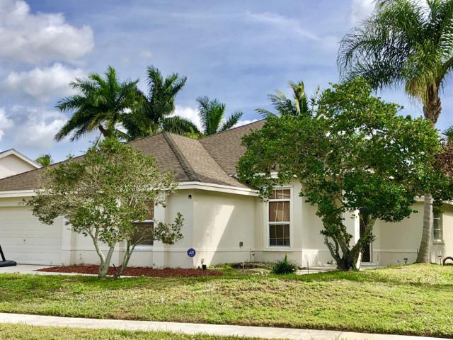 12718 Meadowbreeze Drive, Wellington, FL 33414 (#RX-10514710) :: Blue to Green Realty