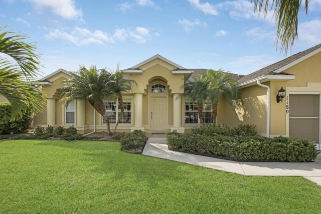 1180 SE Palm Beach Road, Port Saint Lucie, FL 34952 (#RX-10514734) :: The Reynolds Team/Treasure Coast Sotheby's International Realty