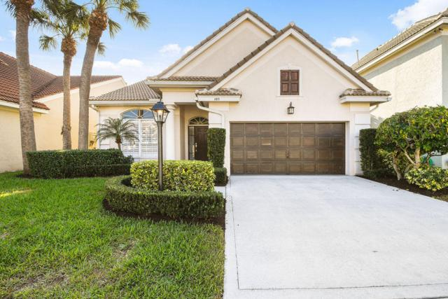105 Princewood Lane, Palm Beach Gardens, FL 33410 (#RX-10514741) :: Blue to Green Realty