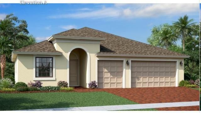 851 Bent Creek Drive A092, Fort Pierce, FL 34947 (#RX-10514747) :: The Reynolds Team/Treasure Coast Sotheby's International Realty