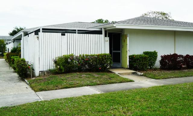 24 East Court C4, Royal Palm Beach, FL 33411 (#RX-10514751) :: Blue to Green Realty