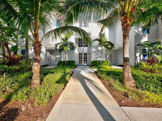 915 Bay Colony Drive S #915, Juno Beach, FL 33408 (#RX-10514760) :: Blue to Green Realty