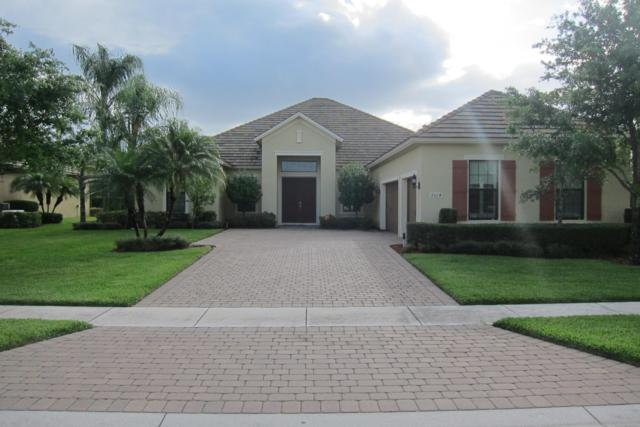 3014 Siena Circle, Wellington, FL 33414 (#RX-10514771) :: Blue to Green Realty