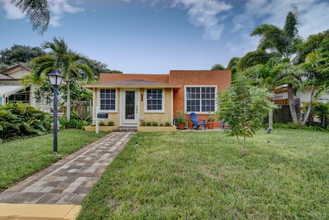 527 N D Street, Lake Worth, FL 33460 (#RX-10514774) :: Blue to Green Realty
