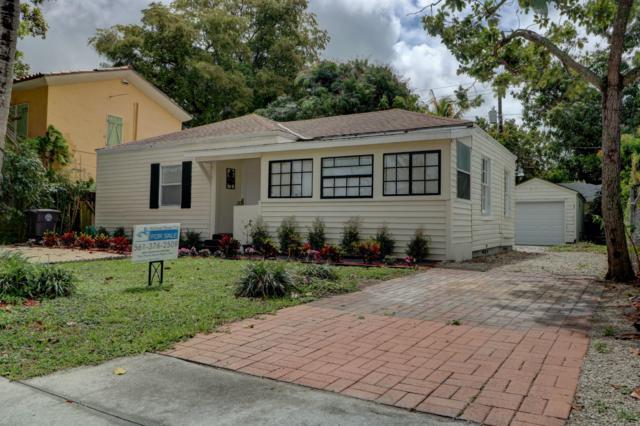 930 Almeria Road, West Palm Beach, FL 33405 (#RX-10514806) :: The Reynolds Team/Treasure Coast Sotheby's International Realty