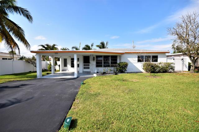 335 NE 29th Street, Boca Raton, FL 33431 (#RX-10514816) :: Blue to Green Realty