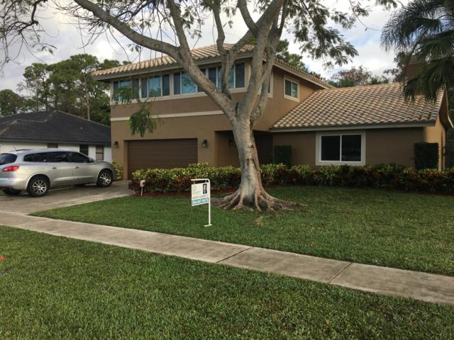 9285 Old Pine Road, Boca Raton, FL 33428 (#RX-10514821) :: Blue to Green Realty