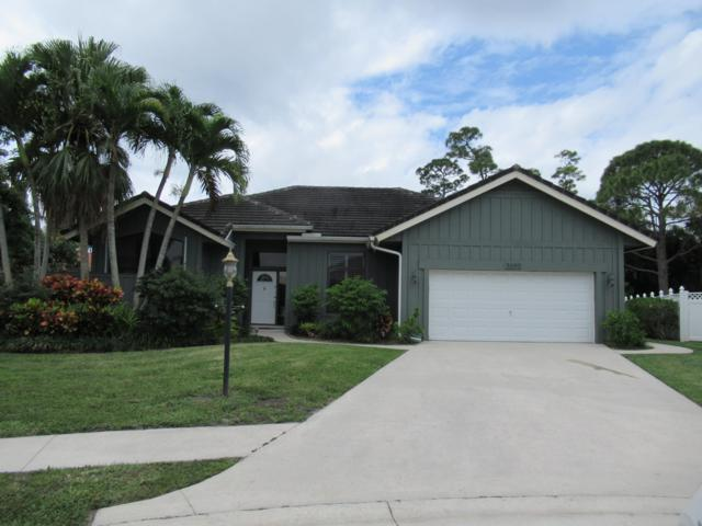 5590 Cypress Tree Court, Palm Beach Gardens, FL 33418 (#RX-10514869) :: Blue to Green Realty