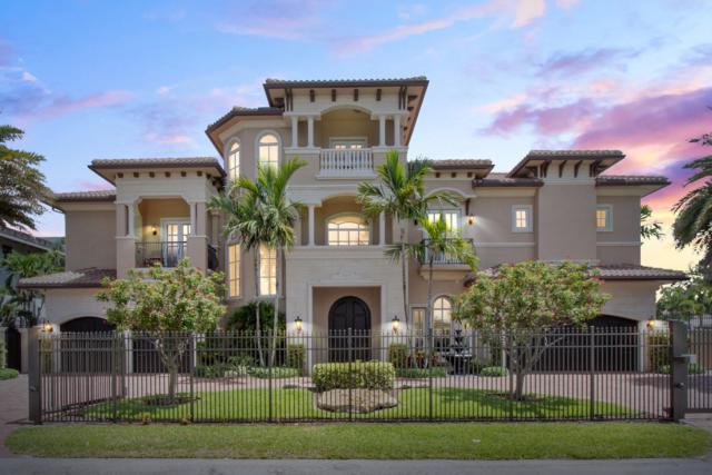 918 Tropic Boulevard, Delray Beach, FL 33483 (#RX-10514889) :: The Reynolds Team/Treasure Coast Sotheby's International Realty