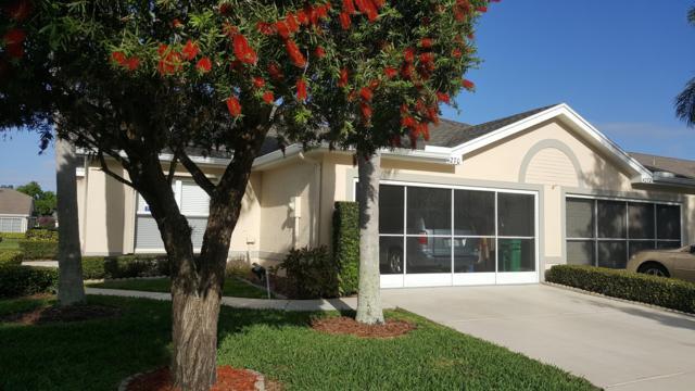 4270 SE Brittney Circle, Port Saint Lucie, FL 34952 (MLS #RX-10514900) :: The Paiz Group