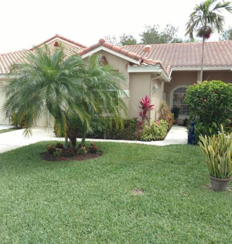 6139 Long Key Lane, Boynton Beach, FL 33472 (#RX-10514916) :: Blue to Green Realty