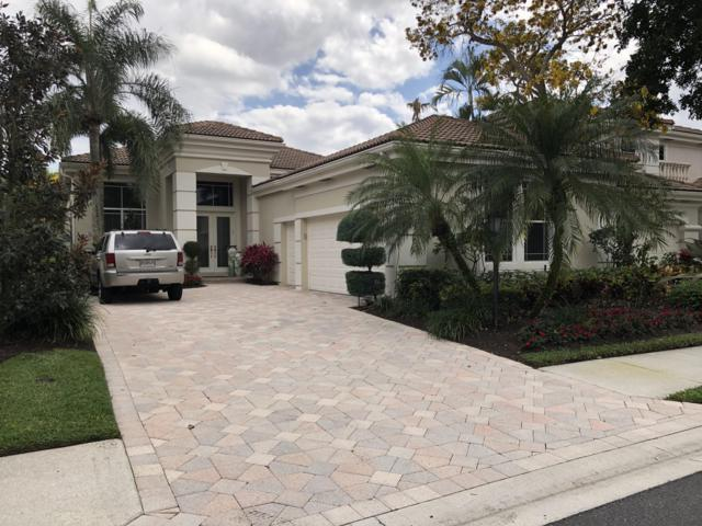 134 Isle Drive, Palm Beach Gardens, FL 33418 (#RX-10514920) :: Blue to Green Realty