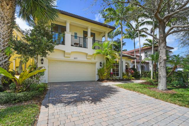 1077 Vintner Boulevard, Palm Beach Gardens, FL 33410 (#RX-10514925) :: Blue to Green Realty