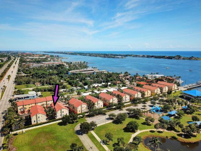 112 Harbors Way, Boynton Beach, FL 33435 (#RX-10514951) :: Blue to Green Realty