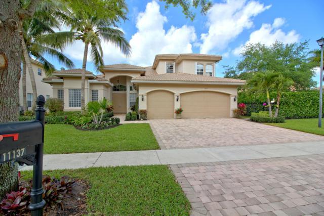 11137 Brandywine Lake Way, Boynton Beach, FL 33473 (#RX-10514955) :: Blue to Green Realty