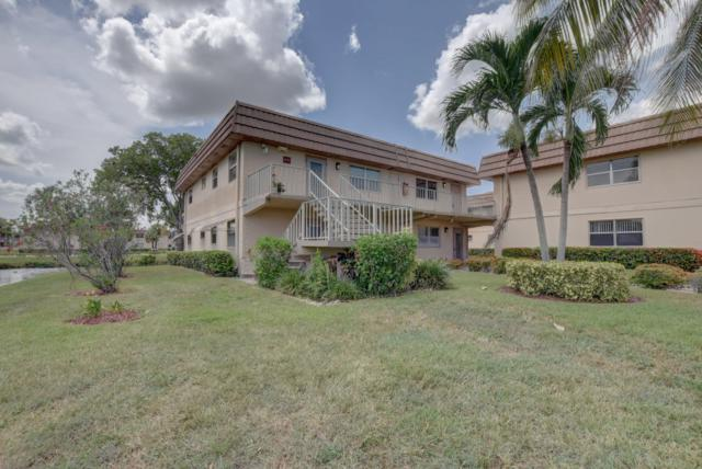 170 Brittany D, Delray Beach, FL 33446 (#RX-10514961) :: Blue to Green Realty