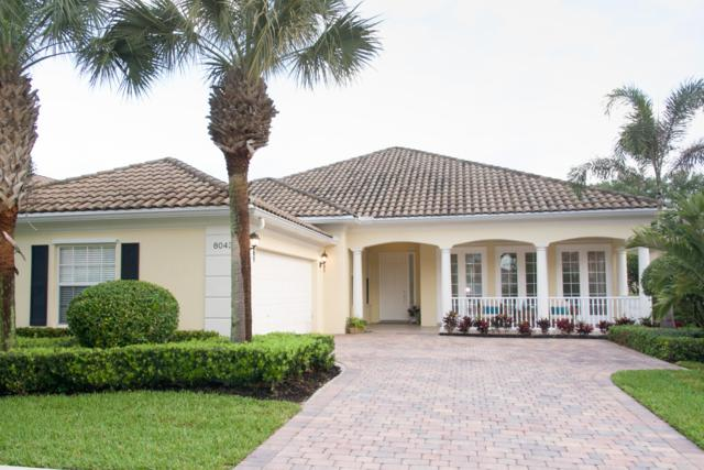 8043 Kaliko Lane, Wellington, FL 33414 (#RX-10514962) :: Blue to Green Realty