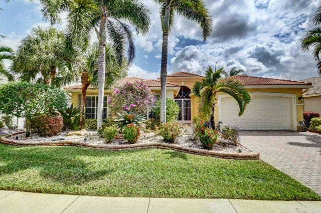 7772 Royale River Lane, Lake Worth, FL 33467 (#RX-10514963) :: The Reynolds Team/Treasure Coast Sotheby's International Realty