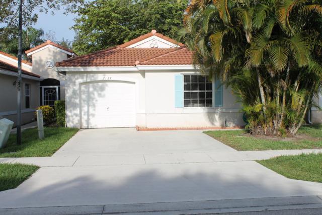 7127 Burgess Drive, Lake Worth, FL 33467 (#RX-10514973) :: Blue to Green Realty