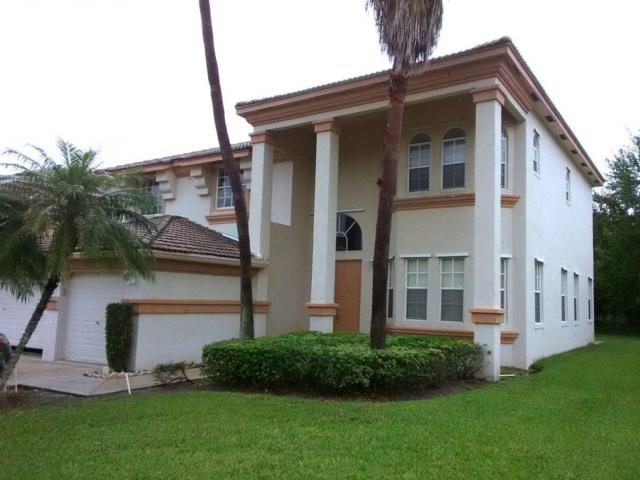 7379 Water Dance Way, Lake Worth, FL 33467 (#RX-10514988) :: Blue to Green Realty