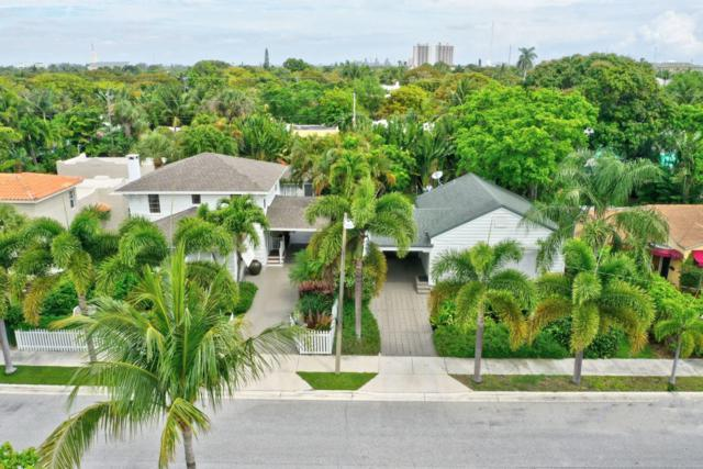431-441 33rd Street, West Palm Beach, FL 33407 (#RX-10514993) :: Blue to Green Realty