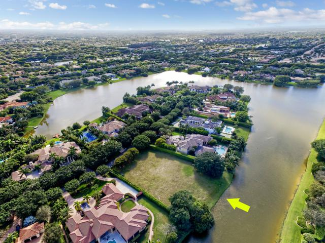 8719 Twin Lake Drive, Boca Raton, FL 33496 (#RX-10515012) :: Blue to Green Realty