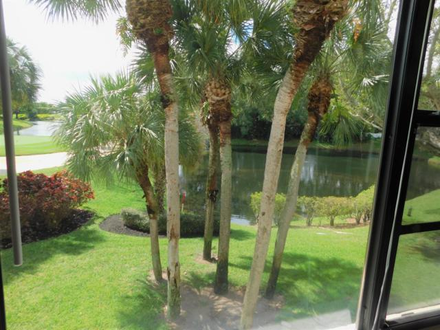 18 Westgate Lane 18F, Boynton Beach, FL 33436 (#RX-10515014) :: Blue to Green Realty