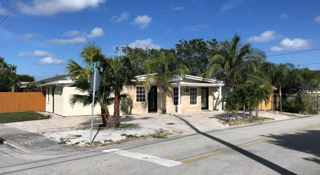 512 16th Avenue N, Lake Worth, FL 33460 (#RX-10515032) :: Blue to Green Realty