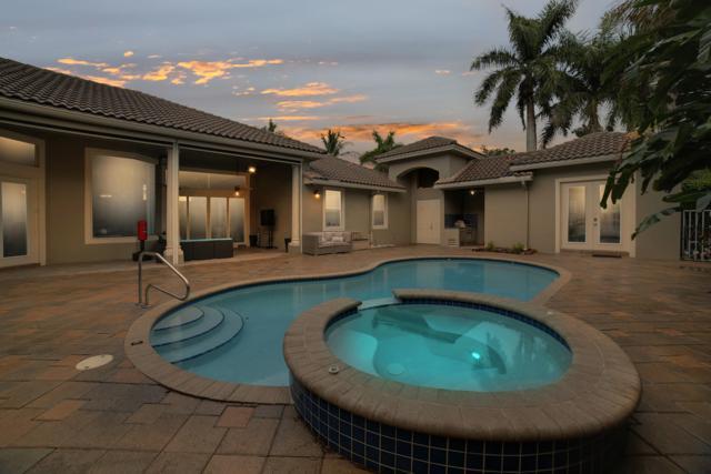 21695 Marigot Drive, Boca Raton, FL 33428 (#RX-10515039) :: Blue to Green Realty