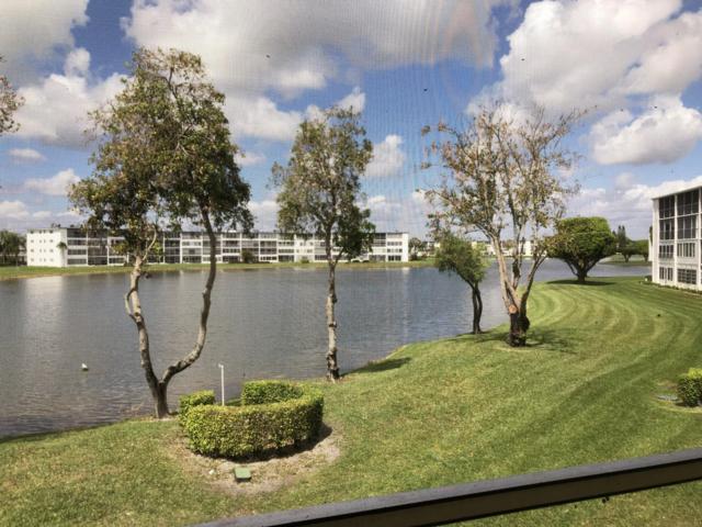 2085 Guildford E 2085 E, Boca Raton, FL 33434 (#RX-10515042) :: Blue to Green Realty