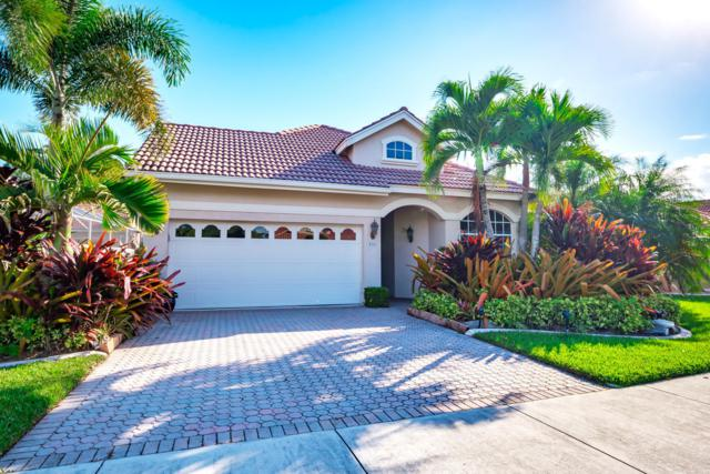 640 SW Andros Circle, Port Saint Lucie, FL 34986 (#RX-10515049) :: Blue to Green Realty