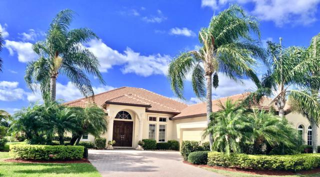 907 SW Grand Reserves Boulevard, Port Saint Lucie, FL 34986 (#RX-10515051) :: Blue to Green Realty