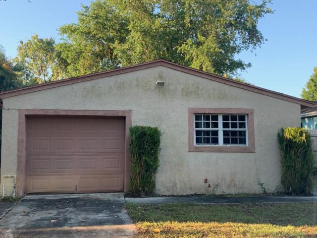 6784 Church Street, Jupiter, FL 33458 (#RX-10515055) :: Blue to Green Realty
