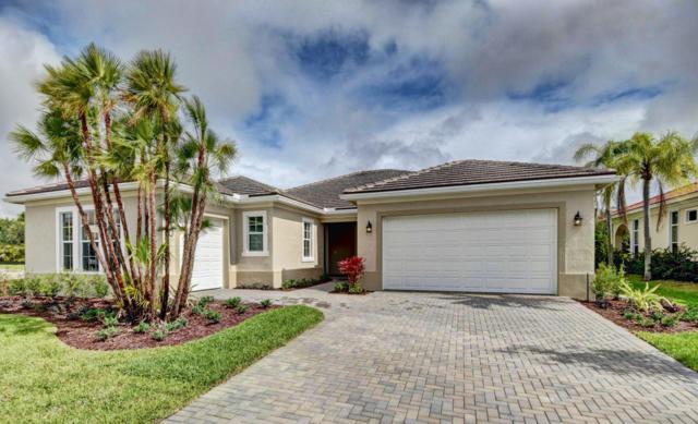 9533 Captiva Circle, Boynton Beach, FL 33437 (#RX-10515060) :: Blue to Green Realty