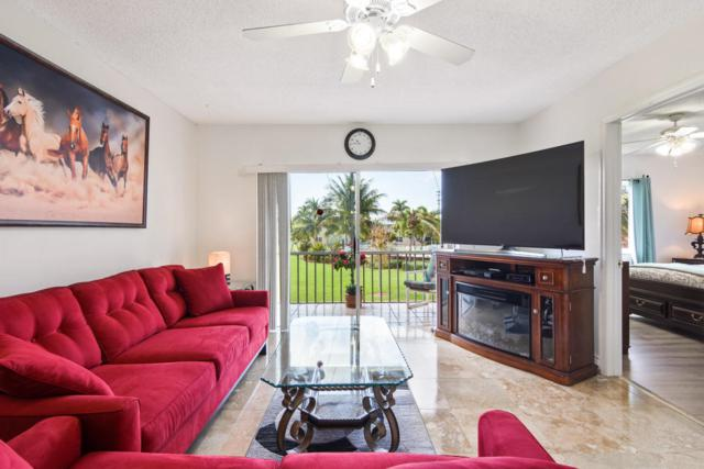9894 Marina Boulevard #522, Boca Raton, FL 33428 (#RX-10515067) :: Blue to Green Realty