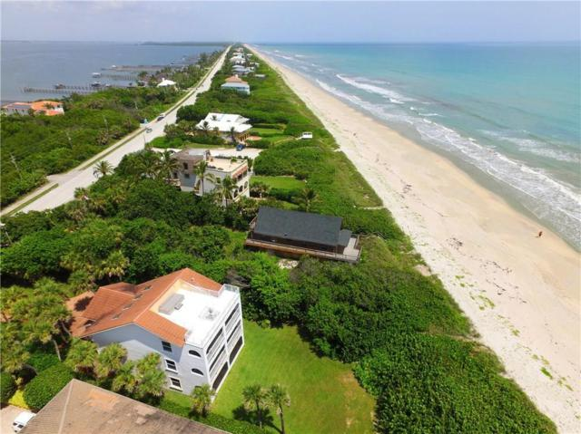 12510 N Highway A1a, Vero Beach, FL 32963 (#RX-10515082) :: Blue to Green Realty