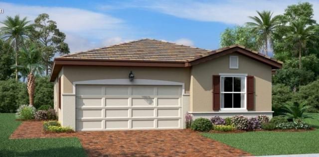 12500 NW Stanis Lane #334, Port Saint Lucie, FL 34987 (#RX-10515084) :: Blue to Green Realty