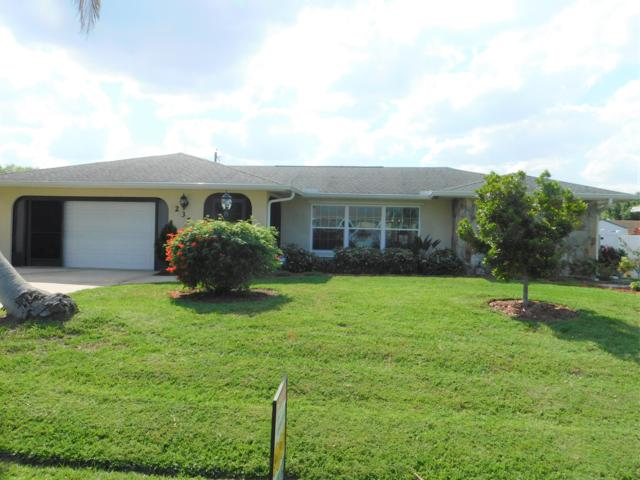2350 SE Corsica Road, Port Saint Lucie, FL 34952 (#RX-10515086) :: Blue to Green Realty