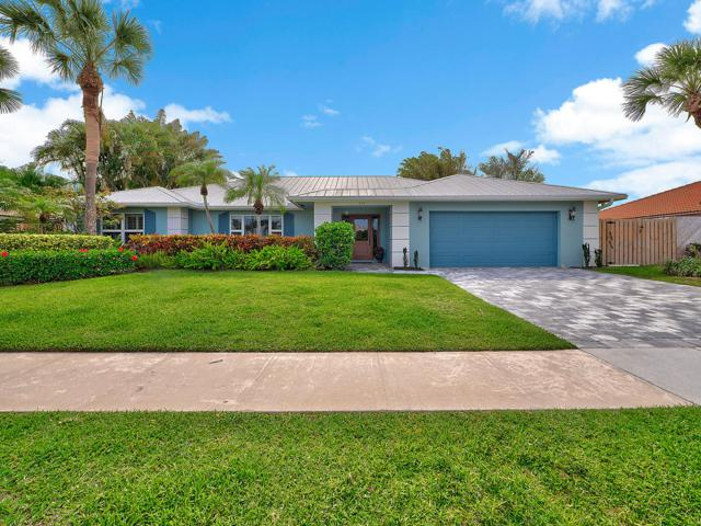 125 Pegasus Drive, Jupiter, FL 33477 (#RX-10515160) :: The Reynolds Team/Treasure Coast Sotheby's International Realty