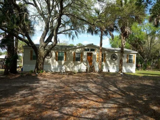 16625 NW 280th Street, Okeechobee, FL 34972 (#RX-10515253) :: The Reynolds Team/Treasure Coast Sotheby's International Realty