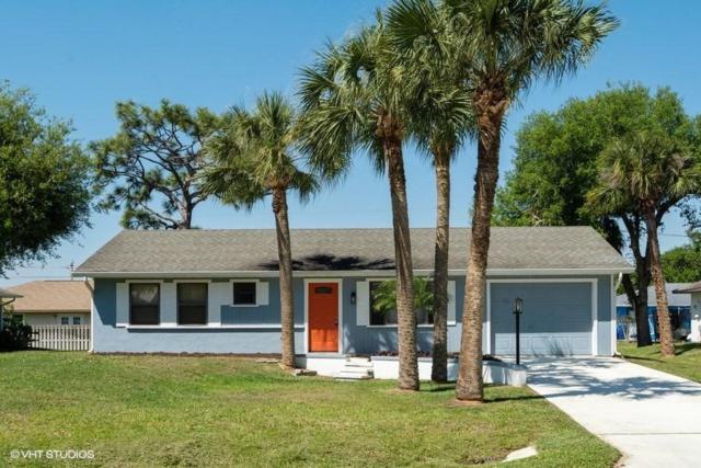 814 Barker Street, Sebastian, FL 32958 (#RX-10515361) :: The Reynolds Team/Treasure Coast Sotheby's International Realty