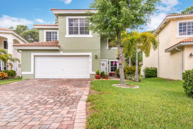 589 Alejandro Lane, West Palm Beach, FL 33413 (#RX-10515422) :: Ryan Jennings Group