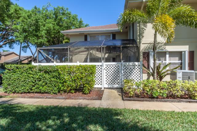 12 Amherst Court A, Royal Palm Beach, FL 33411 (#RX-10515494) :: Weichert, Realtors® - True Quality Service