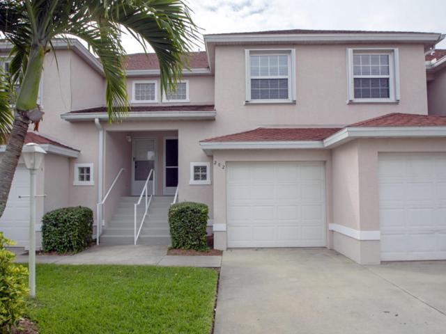 255 Grand Royale Circle #202, Vero Beach, FL 32962 (#RX-10515526) :: The Reynolds Team/Treasure Coast Sotheby's International Realty